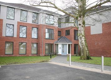 Thumbnail 2 bedroom flat to rent in Sutton Gardens, Earlsway, Macclesfield
