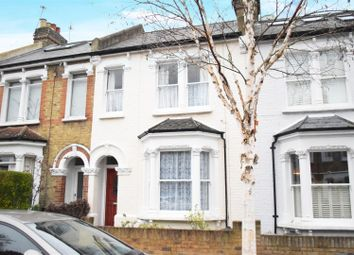 3 bed terraced house for sale in Kings Road, St Margarets, Twickenham TW1