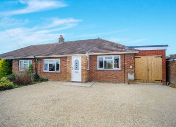 Thumbnail 3 bed semi-detached bungalow for sale in Horsebrook Park, Calne