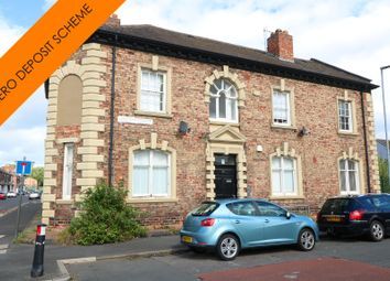 2 bed flat to rent in The Almshouse, Stockton On Tees TS18