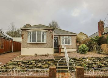 Thumbnail 3 bed detached bungalow for sale in Crow Wood Avenue, Burnley, Lancashire