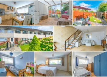 Thumbnail 3 bedroom terraced house for sale in Uplands Crescent, Llandough, Penarth, South Glamorgan