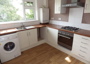 Thumbnail 2 bed flat to rent in Churchway, Aylesbury, Buckinghamshire