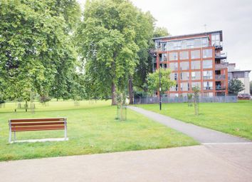 Thumbnail 1 bed flat for sale in Armstrong House, Southwold Road, London