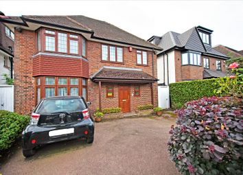 Thumbnail 4 bed property for sale in Prothero Gardens, London