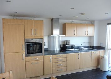 Thumbnail 2 bed flat to rent in Aurora, Aurora, Maritime Quarter, Swansea