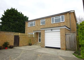 Thumbnail 4 bed detached house to rent in St. Johns Drive, Carterton