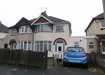 Thumbnail 3 bed semi-detached house for sale in Dudley, Holly Hall, Stourbridge Road