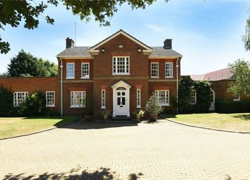 Thumbnail 5 bed detached house for sale in Cople Road, Cardington, Bedford