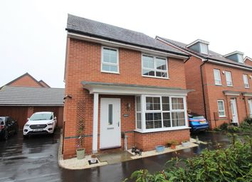 Thumbnail 4 bed detached house for sale in Boswell Street, Nottingham