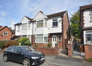 3 bed semi-detached house for sale in Russell Street, Prestwich, Manchester M25