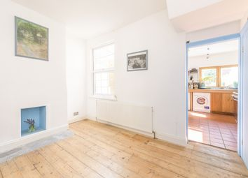 Thumbnail 2 bed terraced house for sale in St. Winefride's Avenue, London