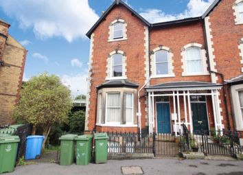 Thumbnail Flat for sale in Grosvenor Road, Scarborough