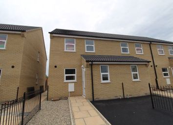 Thumbnail 2 bed terraced house for sale in Dock Tavern Lane, Gorleston, Great Yarmouth