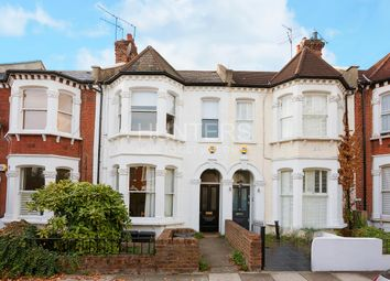 Thumbnail 5 bedroom terraced house for sale in Kylemore Road, West Hampstead, London