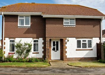 Thumbnail 3 bedroom detached house to rent in Greenwood Drive, Angmering, Littlehampton