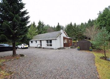 Thumbnail 3 bed cottage for sale in Kinchurdy Road, Boat Of Garten, Inverness-Shire