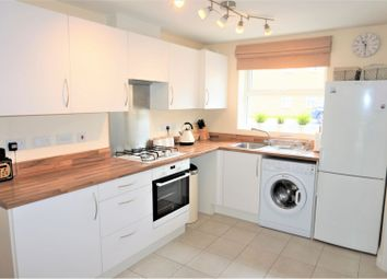 Thumbnail 3 bed semi-detached house for sale in Cascade Way, Dudley