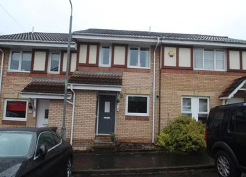 Thumbnail 2 bed terraced house for sale in Wellesley Crescent, Blackwood, Cumbernauld, North Lanarkshire