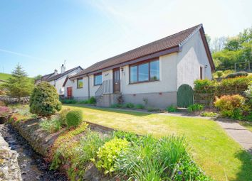 Thumbnail 4 bed bungalow for sale in Balmaclellan, Castle Douglas, Dumfries And Galloway