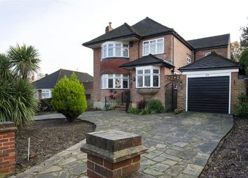 Thumbnail 4 bed detached house for sale in Friern Mount Drive, Whetstone