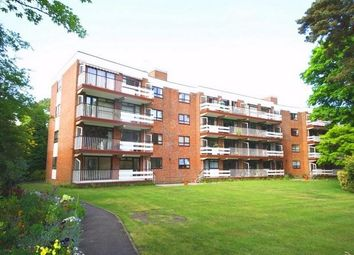 Thumbnail 3 bedroom flat to rent in Martello House, Western Road, Canford Cliffs