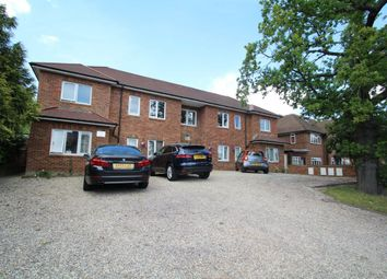 Thumbnail 3 bed flat to rent in Wood End Road, Harrow