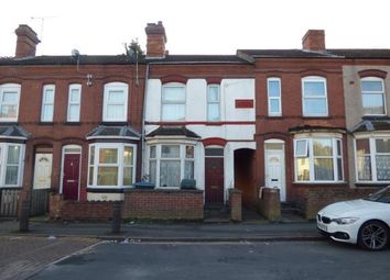 Thumbnail 2 bed property for sale in Station Street East, Foleshill, Coventry, West Midlands