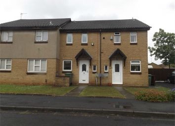 Thumbnail 2 bed terraced house for sale in Ganstead Way, Billingham, Durham