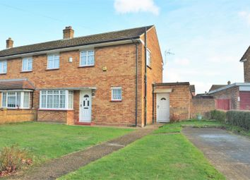 Thumbnail 3 bed semi-detached house for sale in Heather Lane, West Drayton