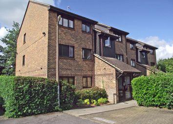 Thumbnail 1 bed flat to rent in Newbridge Close, Broadbridge Heath