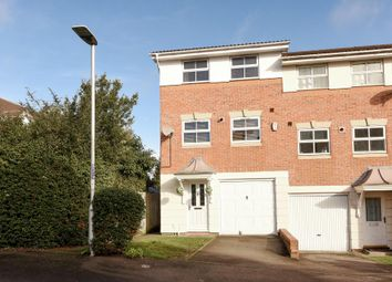 Thumbnail 3 bed terraced house for sale in Elm Park, West Reading