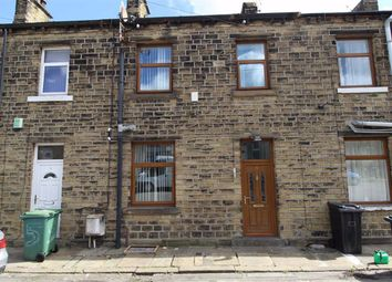 2 bed terraced house for sale in Faraday Square, Milnsbridge, Huddersfield HD3
