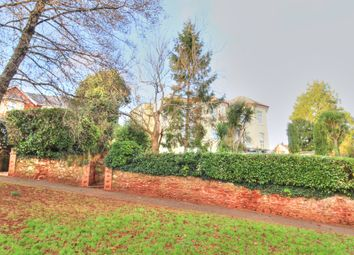 Thumbnail 2 bed flat for sale in Ruckamore Road, Torquay