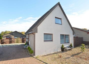 Thumbnail 3 bed detached house for sale in Heatherpark, Seafield, Bathgate, West Lothian