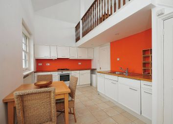 Thumbnail 2 bed maisonette to rent in Hereford Road, Westbourne Grove