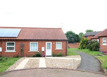 Thumbnail 2 bed semi-detached bungalow for sale in John Swain Close, Needham Market, Ipswich