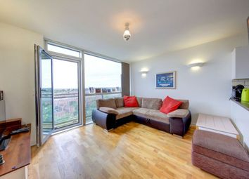 Thumbnail 1 bed flat for sale in Mapleton Road, Wandsworth