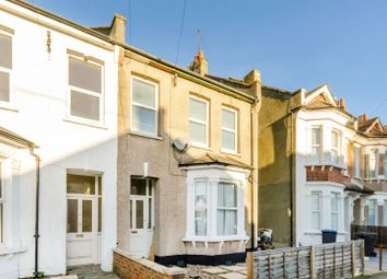 Thumbnail 1 bed flat for sale in Leicester Road, Croydon