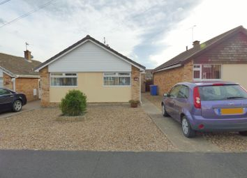 Thumbnail 2 bed bungalow for sale in Normandy Avenue, Beverley