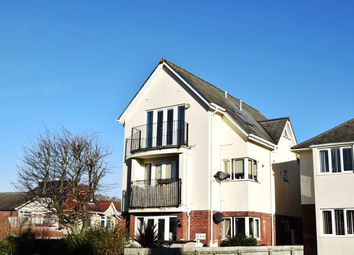 Thumbnail 2 bed flat for sale in The Thorns, St Mary's Road, Poole