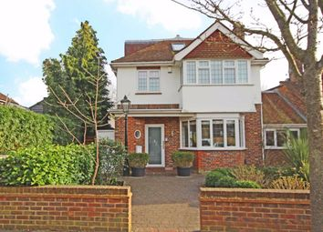 Thumbnail 5 bed property to rent in Lauderdale Drive, Ham, Richmond