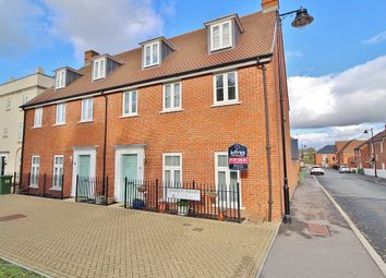 4 bed semi-detached house for sale in Pearmain Parade, Waterlooville PO7