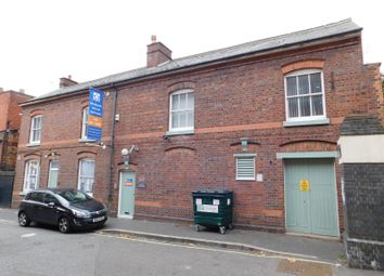 Thumbnail Office for sale in St Pauls Cottages, 59-60 Water Street, Birmingham