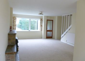 Thumbnail 3 bed end terrace house to rent in Furrow Way, Maidenhead