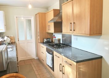 Thumbnail 2 bedroom terraced house for sale in Harnall Lane East, Coventry