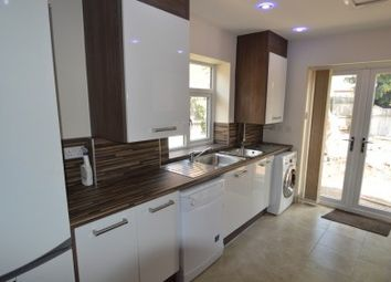 Thumbnail 6 bed terraced house to rent in Luton Road, Selly Oak, Birmingham