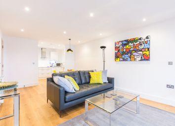 Thumbnail 2 bedroom flat to rent in Alexandra Wharf 2 Maritime Walk, Ocean Village