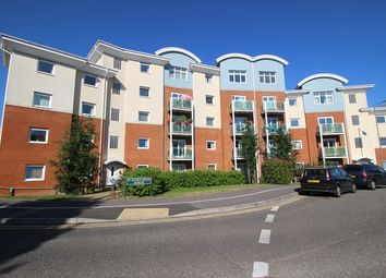 Thumbnail 2 bed flat to rent in Crescent Court, Redhill