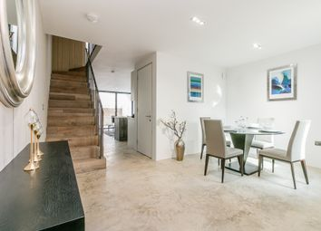 Thumbnail 2 bed end terrace house for sale in Foundry Row, St. Philips Road, Surbiton